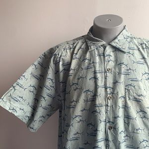 Orvis Fish Shirt XL